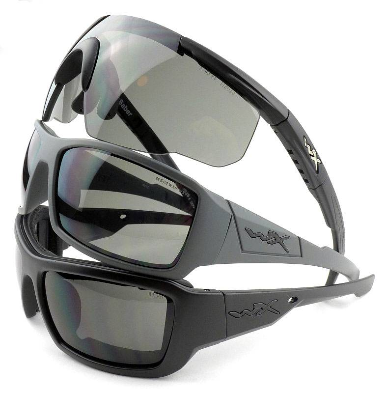 0580f7f9e0 I first came across Wiley X due to the fact they manufacture 5.11  Tactical s range of sunglasses. It is a real compliment that 5.11 chose Wiley  X
