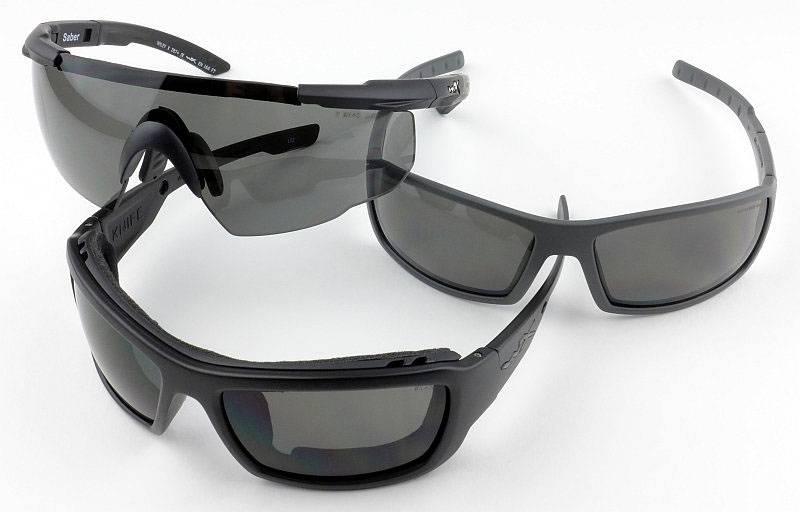 333c400ba02 Sunglasses Review  Wiley X MEGA Test – Saber
