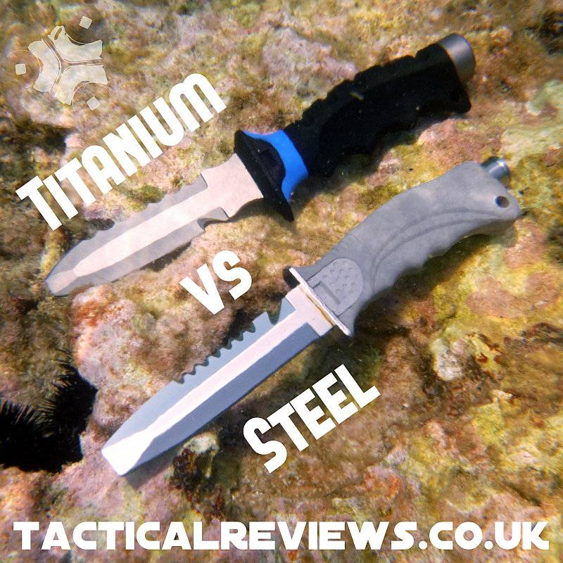 photo 06 Dive Knives Group Ti vs Steel IMG_20160725_190252.jpg