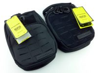 EDC Gear Review: NITECORE Utility and Daily Pouches – NUP10/20 and NDP10/20