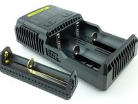 Gear Review: NITECORE SC2 Charger and F1 Charger / Powerbank