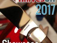 Showcase: Knives UK 2017