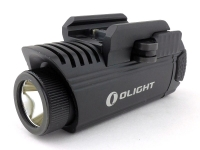 Light Review: Olight Valkyrie PL-1 II Pistol Light