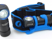 Light Review: Olight H1 Nova Headlamp
