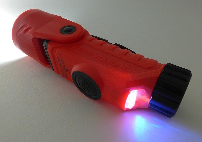 Light Review: Streamlight Vantage 180