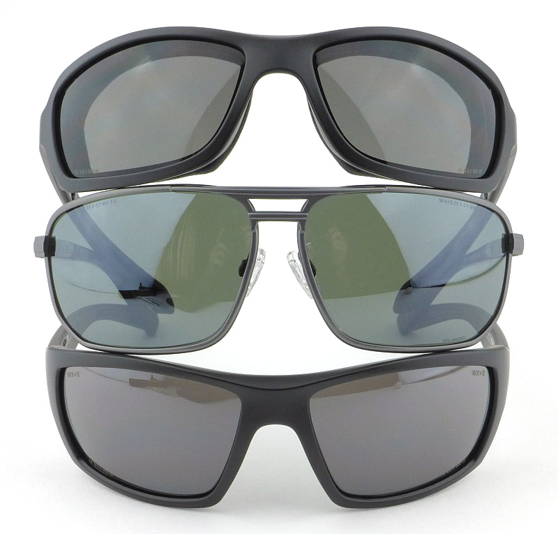 3f54ee4f2c0 ... more conventional  Kobe  this group review shows the  Wave  with its  facial cavity seal system providing goggle like protection with sunglasses  style.