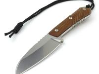 Knife Review: Chris Reeve Knives Nyala (Insingo blade)