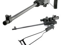 Gear/Gun Review: Chiappa Little Badger Pt.1 – Folding Survival Rifle