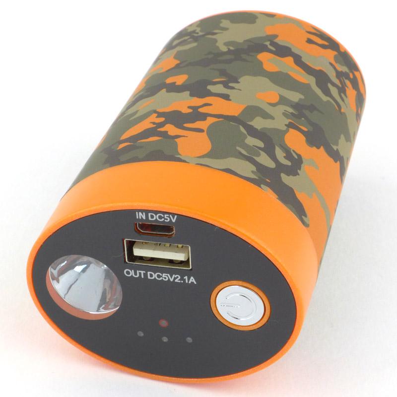 Gear Review: Nordic Heat Handwarmer and USB Powerbank 10,000mAh