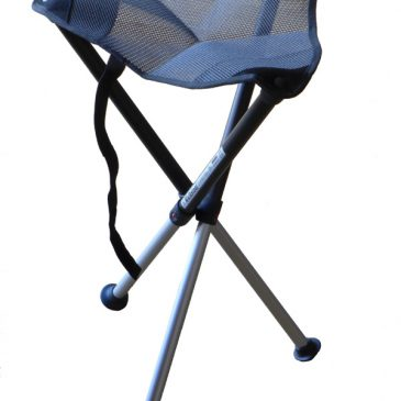 Incredible Gear Review Walkstool Comfort 65 Portable Stool With Squirreltailoven Fun Painted Chair Ideas Images Squirreltailovenorg