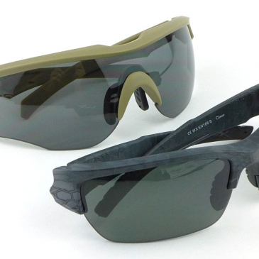 c6c63dcb086 Gear Review  Wiley X Protective Eyewear - Rogue and Valor - TACTICAL ...