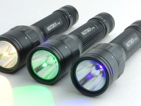 Light Review: Nextorch P5x Series with 'Dual-Light' LED Swapping Mechanism