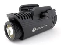 Light Review: Olight Valkyrie PL-1 II Pistol Light