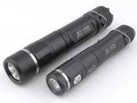 Light Review: Jetbeam E01R and E10R USB Rechargeable EDC lights