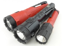 Light Review: Streamlight Dualie – 3AA Magnet, 2AA ATEX and Laser ATEX