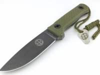 Knife Review: Pohl Force Prepper One (Tactical)