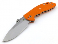 Knife Review: Hinderer Knives XM-Slippy
