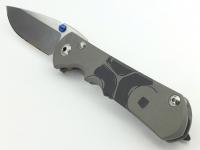 Showcase: Chris Reeve Knives (CRK) Inkosi Upgrade / Customisation