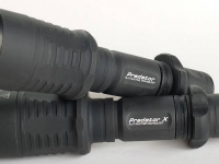 CLASSIC Light Review: ArmyTek Predator G2 V2.0 and Predator X V2.0 dual Review