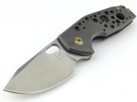 Knife Review: Fox Suru – Exclusive Heinnie Haynes Edition